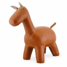 Humio the Pony Bookend