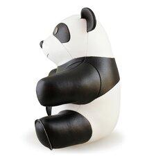 Classic Panda Bookend