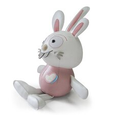 Zicurs Rabbit Bookend