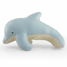 Dura the Dolphin Bookend