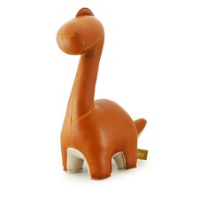 Brontosaurus Rano Bookend