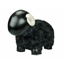Bomy the Sheep Book End