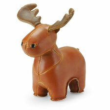 Rudo The Moose Paperweight