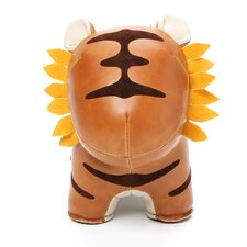 Mateo the Tiger Bookend