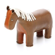Classic Horse Bookend