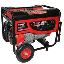6500 Watt CARB Portable Gasoline Generator