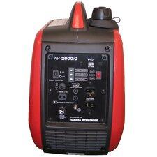 2000 Watt CARB Gasoline Inverter Generator
