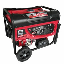 4750 Watt CARB Portable Gasoline Generator