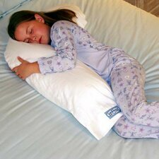 Hypoallergenic Junior Body Pillow