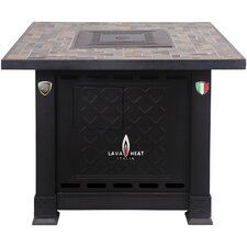 Volterra Liquid Propane Fire Pit Table