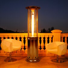 Opus Lite Liquid Propane Gas Patio Heater