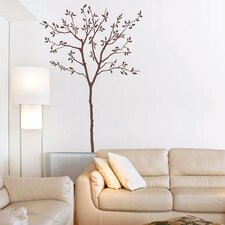 Timeless Tree Wall Decal
