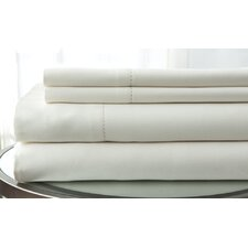 1500 Thread Count Deep Pocket Sheet Set