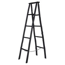 Be Pure 150m Wood Multi-Position Ladder