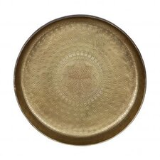 Be Pure Serving Tray (Set of 6)
