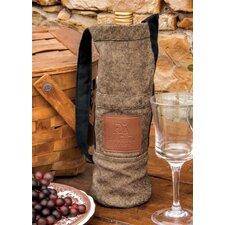 Downton Hunt Club Wine Bag