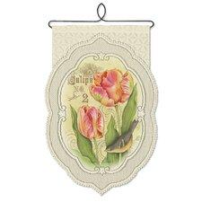 Tulip No. 2 Wall Decor