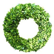 Boxwood Country Manor Wreath