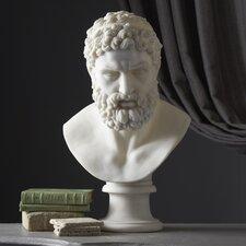 Pop Culture Poseidon Pantheon Bust