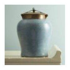 Shagreen Decorative Urn