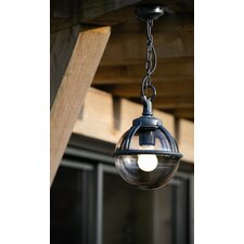 Boreal 1 1 Light Outdoor Hanging Lantern