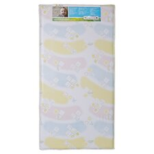 5″ Foam Standard Crib & Toddler Mattress