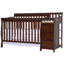 Brody 5 in 1 Convertible Crib