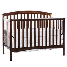 Eden 5-in-1 Convertible Crib