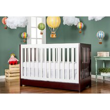 Milano 5-in-1 Convertible Crib