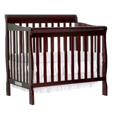 Aden 4-in-1 Mini Convertible Crib