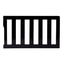 Universal Convertible Crib Toddler Guard Rail