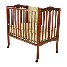 Lightweight 2-in-1 Portable Folding Crib
