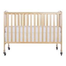 Folding Convertible Crib