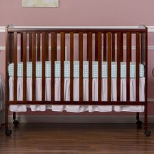 Full Size Folding Convertible Crib