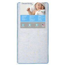 Twinkle Star Crib and Toddler Mattress