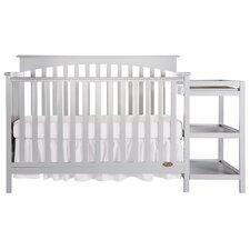 Chloe 4-in-1 Convertible Crib