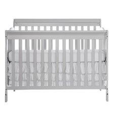 Ashton 5-in-1 Convertible Crib