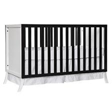Madrid 5-in-1 Convertible Crib