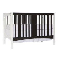 Havana 5-in-1 Convertible Crib