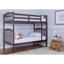 Cody 2-in-1 Twin Futon Bunk Bed