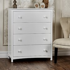 Arlington 4 Drawer Chest