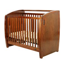 Electronic Wonder Convertible Crib