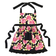 Betty Cotton Apron