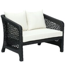 Nook Loveseat with Cushions