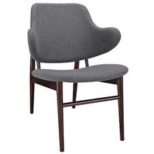 Cherish Wood Lounge Chair