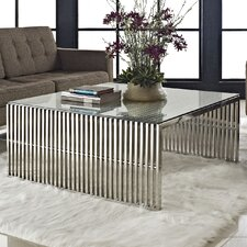 Gridiron Coffee Table