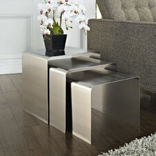 Rush 3 Piece Nesting Tables