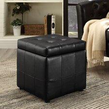 Volt Storage Cube Ottoman