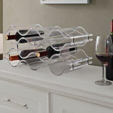 Reserve 10 Bottle Tabletop Wine Rack