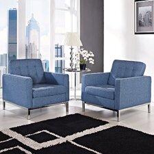 Loft Arm Chair (Set of 2)